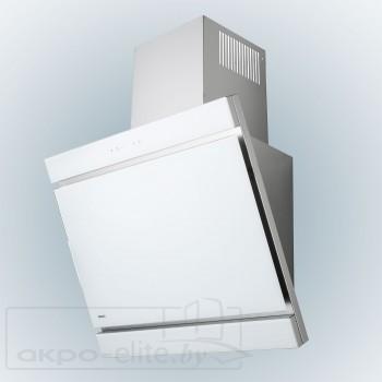 Кухонная вытяжка Akpo WK-9 Kastos 60 White/inox