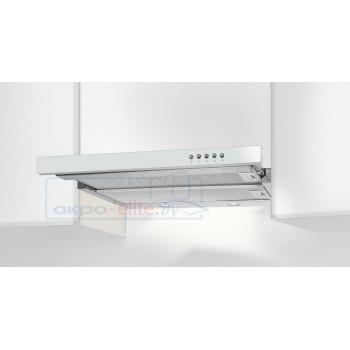 Кухонная вытяжка Akpo WK-7 Light Glass 50 White
