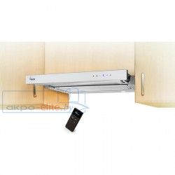 Кухонная вытяжка Akpo WK-7 Light Glass Touch Twin II WH