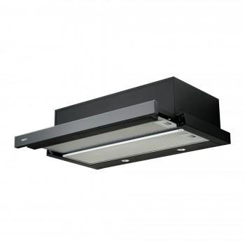 Кухонная вытяжка Akpo WK-7 Light Eco Glass 60 Black