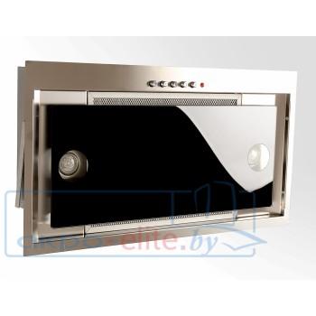Кухонная вытяжка Akpo Neva Glass WK-4 Black