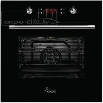 Духовой шкаф Akpo PEA 7008 MED01 BL