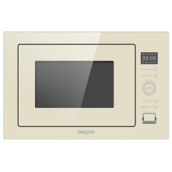 Встраиваемая микроволновая печь Akpo MEA 92508 SER01 IV