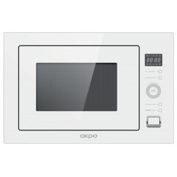Встраиваемая микроволновая печь Akpo MEA 92508 SER01 WH