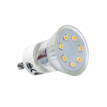 Лампа GU10 mini LED светодиодная